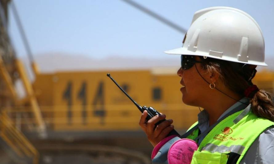 Reporte Minero El Portal De Mineria En Chile Დდ necesito un abrazo tuyo. reporte minero el portal de mineria