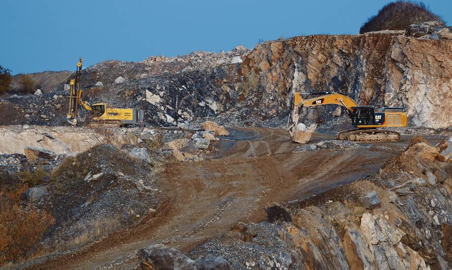 Hochschild Mining reiniciará operaciones en Perú