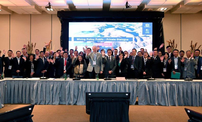 Delegados de APEC 2019 discutieron sobre nuevas tecnologías